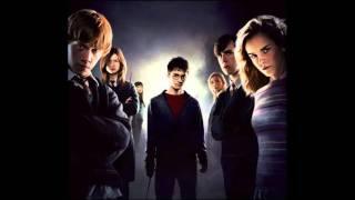 17 - Flight of The Order of The Phoenix - Harry Potter and The Order of The Phoenix Soundtrack