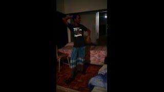 Litu Anam Bangla dance