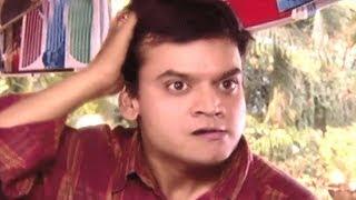 Sonalika Joshi, Mangesh Desai, Waras Sarech Saras - Comedy Scene 1/18