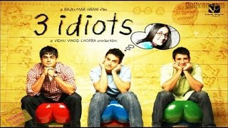 3 IDIOT IN GAALI VERSION