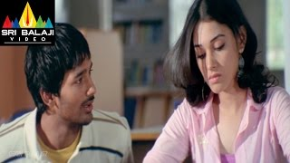 Happy Days Movie Varun Sandesh Tamanna Fighting Scene   Varun Sandesh,Tamannah   Sri Balaji Video