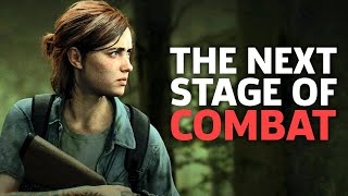 How The Last Of Us: Part 2