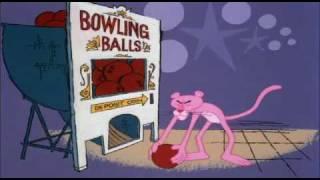 [DIBU] Pink Panther 094 - Pink Arcade - EN English Ingles
