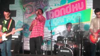 OBOCHETON  NEMESIS (THE BAND) LIVE PERFORMANCE with FUAD