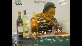 YARANTAYE Official Audio by MSAMALIA Danielo