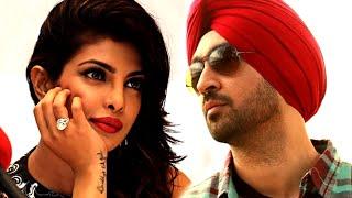 Priyanka Chopra WANTS to work with Kareena Kapoor's Co-star | Diljit Dosanjh | SpotboyE