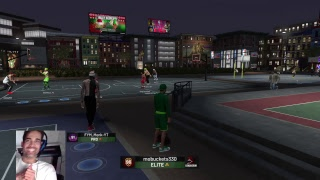 Mobuckets Best certified Sharp in 2k19 | Positive vibes only | 97 grind | Ronnie 2k inspired