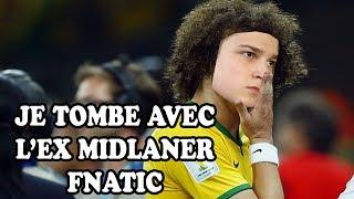 JE JOUE AVEC L'EX MIDLANER FNATIC ! - LRB