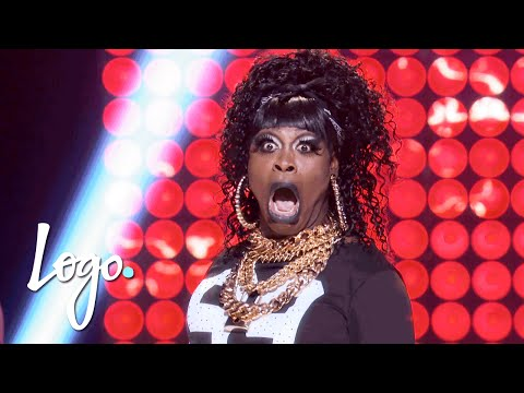 Xxx Mp4 RuPaul S Drag Race Season 8 Finale Bob The Drag Queen S I Don T Like To Show Off Performance 3gp Sex