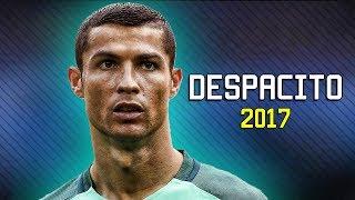 Ronaldo 2017 ● Despacito ● Crazy Skills & Goals | HD