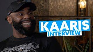 Interview Kaaris : Son feat avec Kalash Criminel et Fianso, le succès de Tchoin, son album Dozo...