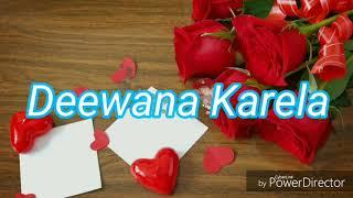 Naina Nagpuri Romantic Song Lyrics