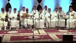 Kassidat Assadati Oulad Taha   Haj Mhammed Malhouni