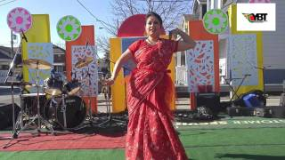 Pohela boishakh at Toronto 2016 organized by Young Bangladesh Torontonian (YBT)