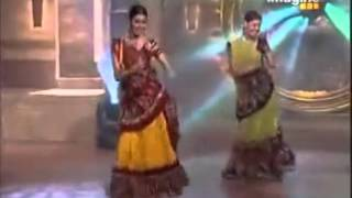 Barso Re nachle ve with saroj khan dance YouTube mpeg1video