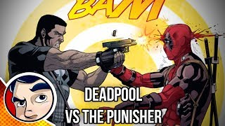 Deadpool Vs Punisher - Complete Story