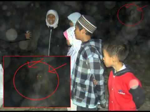 Foto Penampakan Hantu Kuntilanak Seram