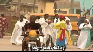SISI PELEBE 2 - YORUBA NOLLYWOOD MOVIE