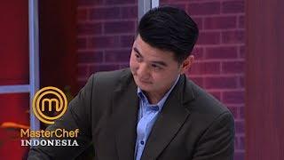 "MASTERCHEF INDONESIA - Chef Arnold Tiba-tiba Lontarkan Kata ""Menjijikan"" | Gallery 15 | 12 Mei 2019"