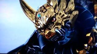 牙狼<GARO>GOLD STORM 翔  【最終回】X EMERGE~漆黒の翼~ 【FULL】JAM Project