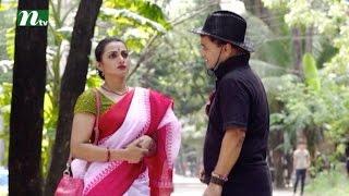 Bangla Natok - Shomrat l Episode 55 l Apurbo, Nadia, Eshana, Sonia I Drama & Telefilm