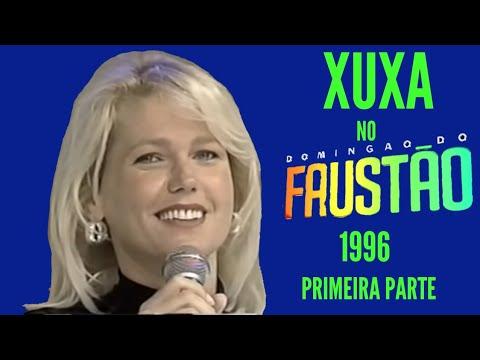 XUXA ARQUIVO CONFIDENCIAL1996 PARTE 1