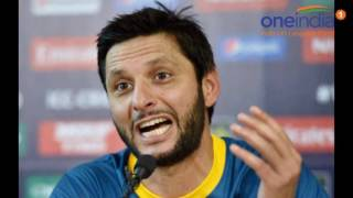 Shahid Afridi's daughter dead  Here's the truth