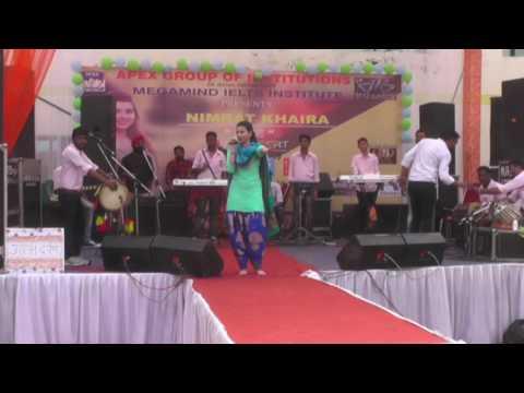 Xxx Mp4 Nimrata Khaira New Song Live 3gp Sex