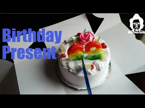 BB Ki Vines- | Birthday Present |
