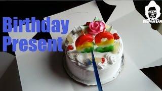 BB Ki Vines- | Birthday Present |