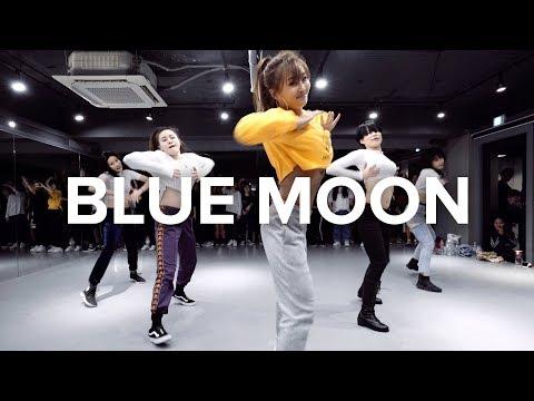 Blue Moon - Hyolyn & Changmo  Hyojin Choi Choreography