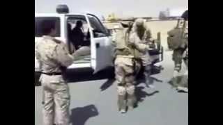 إستعراضات قوات الامن العراقي زمن المالكي