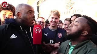 Arsenal 2-0 Everton | Guendouzi & Torreira Should Start Together!