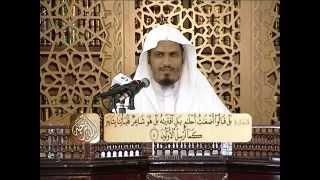 تفسير سورة الأنبياء من الآية 1 إلى الآية 15 | د. محمد بن عبد العزيز الخضيري