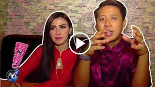 Bisnisnya Disebut 'Bodong' Ini Klarifikasi Suami Rey Utami - Cumicam 30 Januari 2017