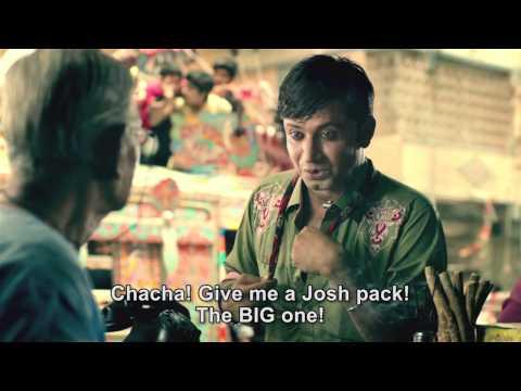 JOSH Condoms