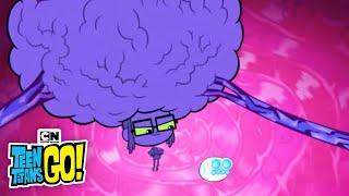Knowledge Is Power I Teen Titans Go! I Cartoon Network