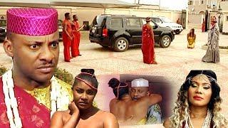 WHEN A PRINCE PREFERS A COMMON MAID SERVANT - 2017 NIGERIAN MOVIES   NIGERIAN MOVIES 2017   NIGERIA