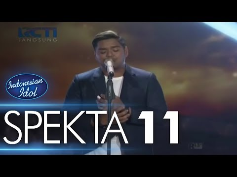 Xxx Mp4 ABDUL YOU ARE THE REASON Calum Scott Spekta Show Top 5 Indonesian Idol 2018 3gp Sex