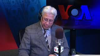 News Bulletin 19 March 2019 Voice Of America Urdu With (Khalid Hamid)