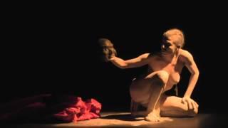 Serpiente Danza Butoh
