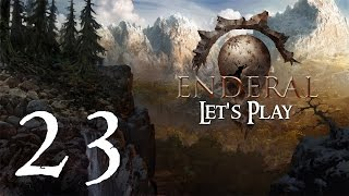 ENDERAL (Skyrim) #23 : The Epic Journey to the Undercity