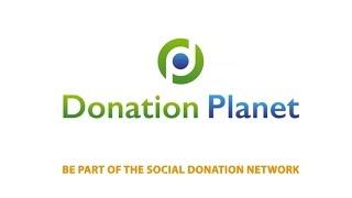 Donation Planet – The Nonprofit Marketplace