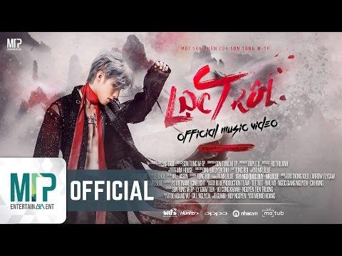 LẠC TRÔI | OFFICIAL MUSIC VIDEO | SƠN TÙNG M-TP