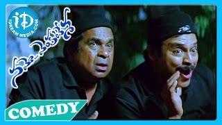 Namo Venkatesa || Venkatesh, Brahmanandam Nice Comedy Scene