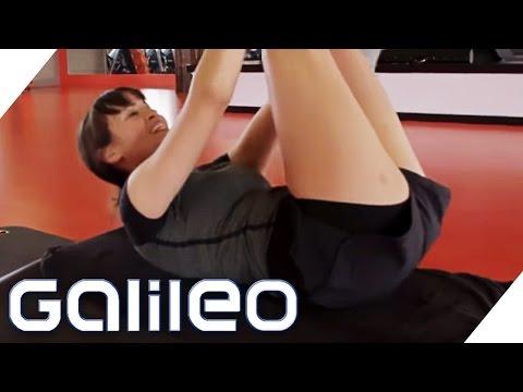 Xxx Mp4 Die Billigsten Fitness Discounter Im Check Galileo ProSieben 3gp Sex
