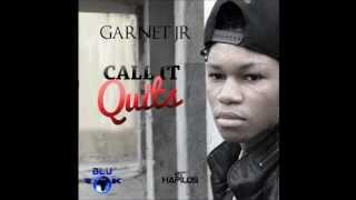 GARNET SILK JR - CALL IT QUITS - SINGLE - BLU ROK MUSIC - 21ST HAPILOS DIGITAL