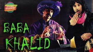Baba Khalid | Rahim Pardesi