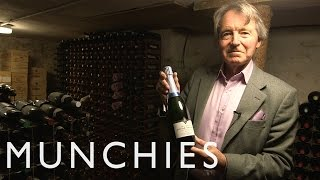 Meet Steven Spurrier: The Man who Changed Wine Forever