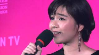 I Can Sing in Japanese - Asia Audition